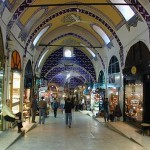 Turkey Grand market ( grand bazaar )