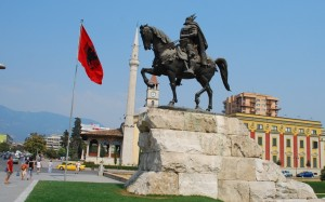Albania Universities, List of Universities of Albania