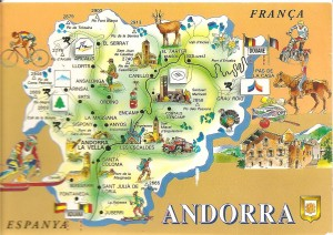 List of Universities of Andorra, Andorra academic institutions, Academic institutions in Andorra, TOP ranked universities in Andorra,