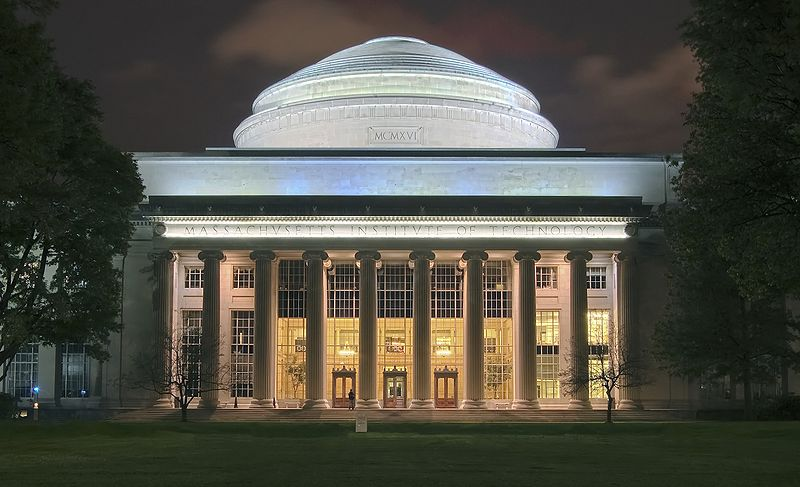 Massachusetts Institute of Technology Mit USA