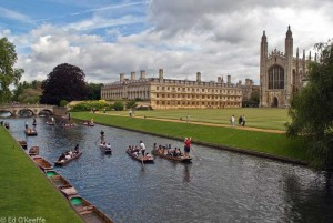 Cambridge University ,RIVER VIEW,Cambridge University RIVER VIEW,UK