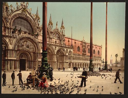 Italy , Venice