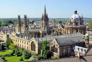 Oxford University,UK
