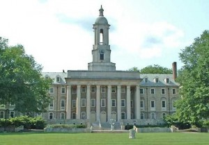 The Pennsylvania State University , Penn State , PSU,