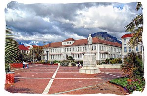 stellenbosch university in south-africa